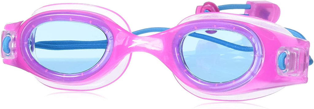 Unisex-Youth Swim Goggles Hydrospex Bungee Junior Ages 6-14