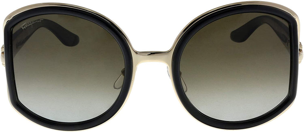 Ladies Black Fashion Sunglasses