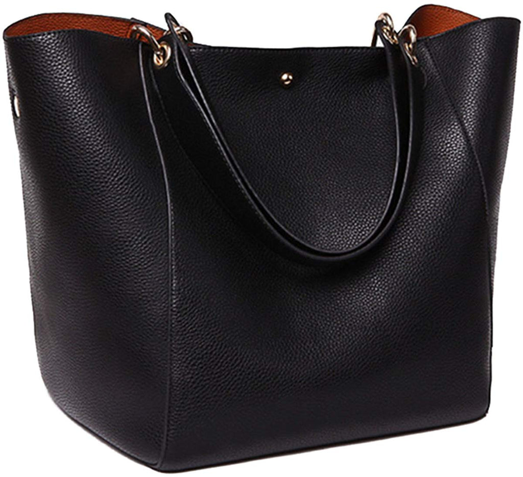Fashion Women's Leather Handbags ladies Waterproof Shoulder Bag Tote Bags