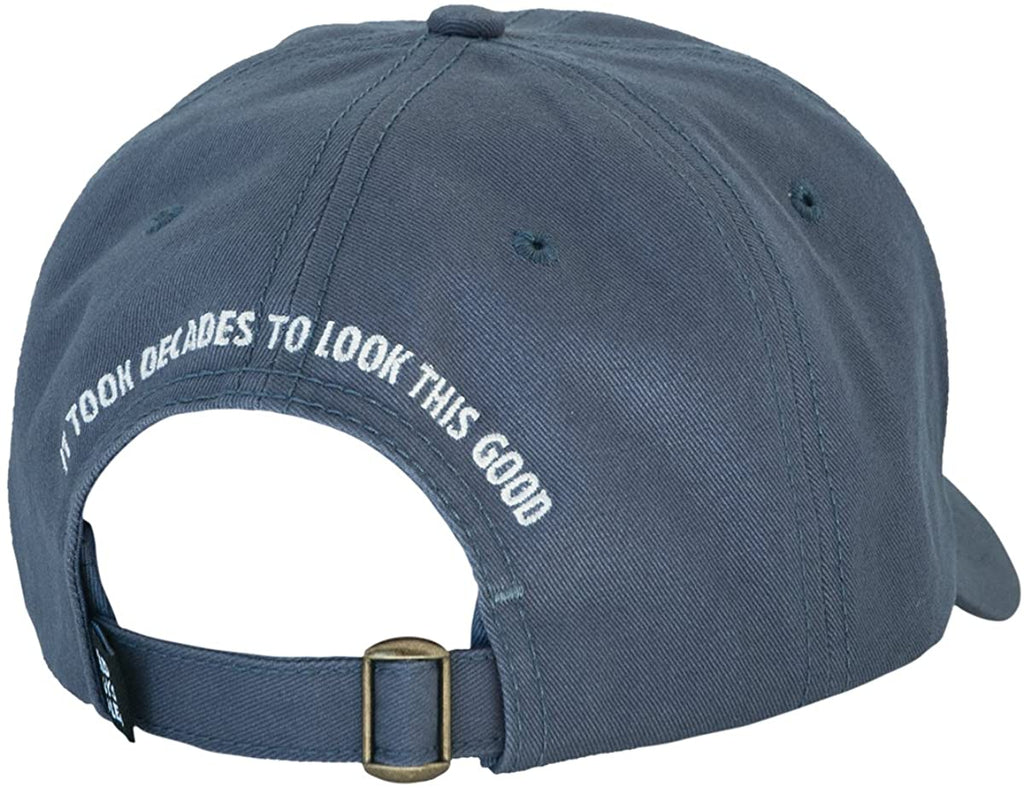 Hat, Baseball Cap For Men | It Took Decades | For Dad, Husband, Grandfather