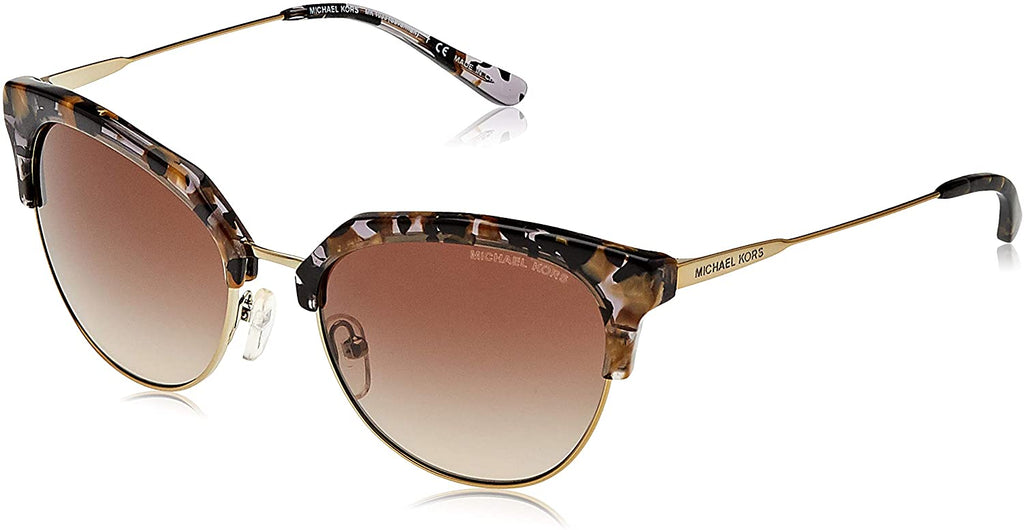 Sunglasses FLECKS/SHINY PALE G