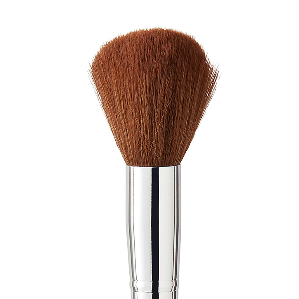 Cosmetics Total Face Makeup Brush for Complete Coverage and a Flawless Finish