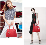 Womens Purses and Handbags Ladies Designer Satchel Tote Bag Shoulder Bags