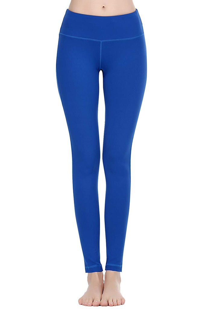 Women Workout Running Leggings Power Flex Yoga Pants
