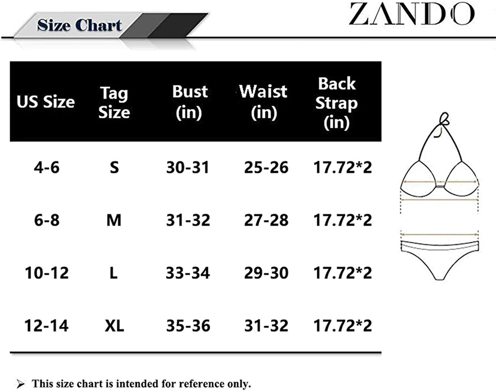 Womens Sporty Two Piece Bathing Suits Athletic High Waisted Swimsuits Swimwear Swimsuit for Women