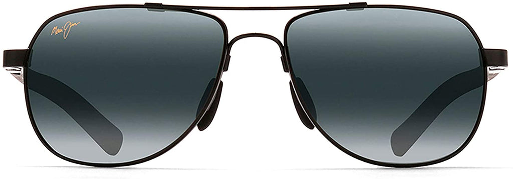 Sunglasses | Guardrails 327 | Aviator Frame, Polarized Lenses, with Patented PolarizedPlus2 Lens Technology