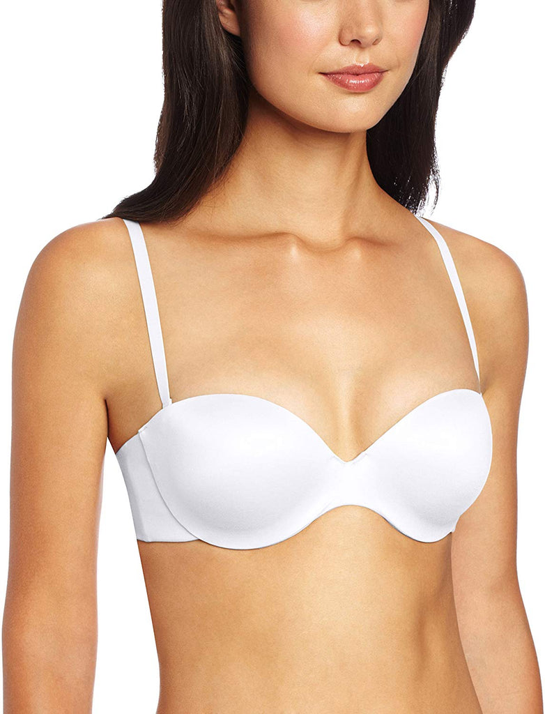 Women's Custom Lift Strapless Bra
