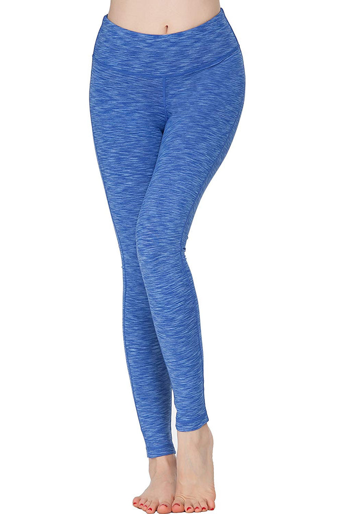Workout Running Leggings Women Power Flex Yoga Pants