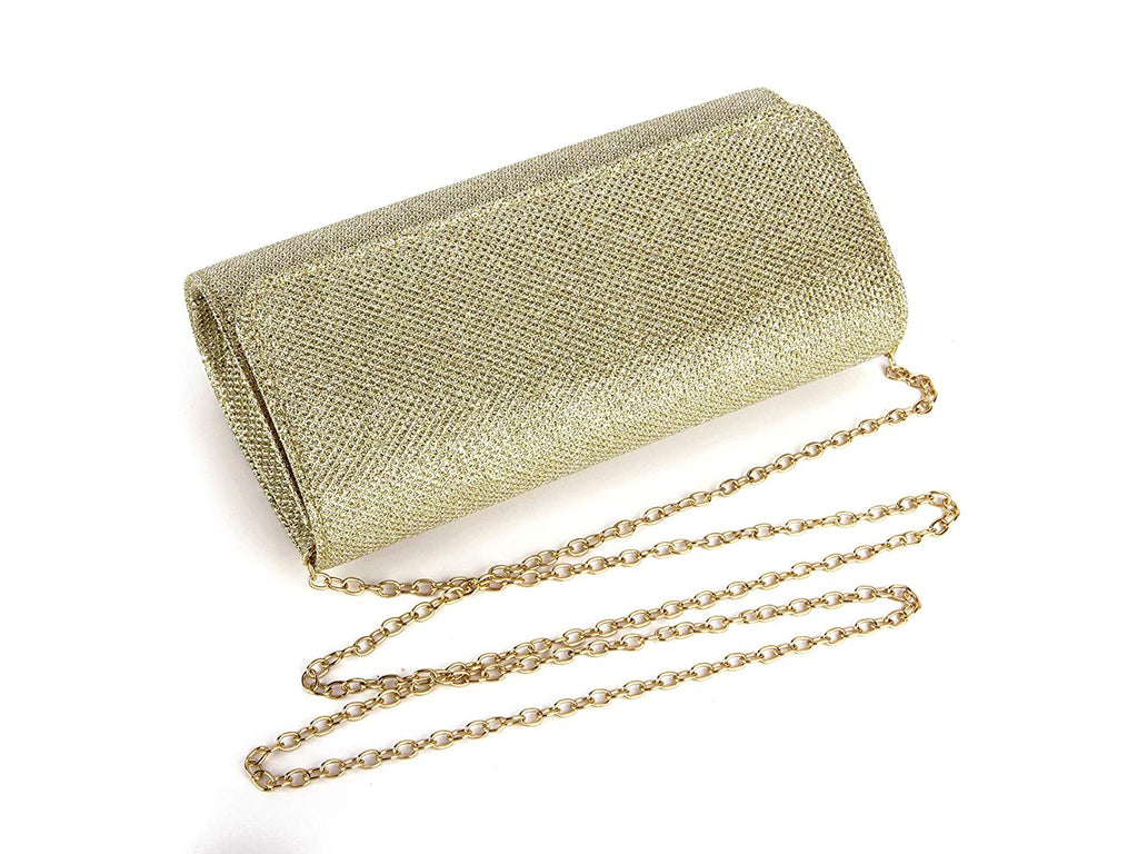 Nodykka Clutch Purses For Women Evening Bags Sparkling Shoulder Envelope Party Cross Body Handbags