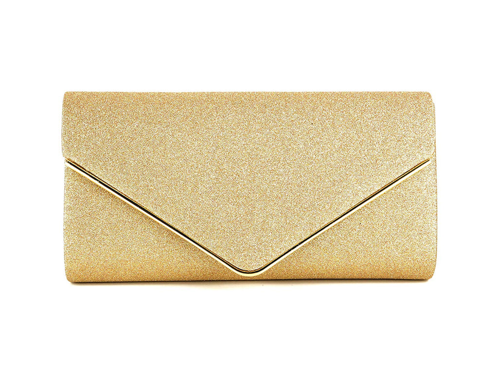 Clutch Purses For Women Evening Bags Sparkling Shoulder Envelope Party Cross Body Handbags