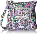 Bradley Women's Signature Cotton Hipster Crossbody Purse