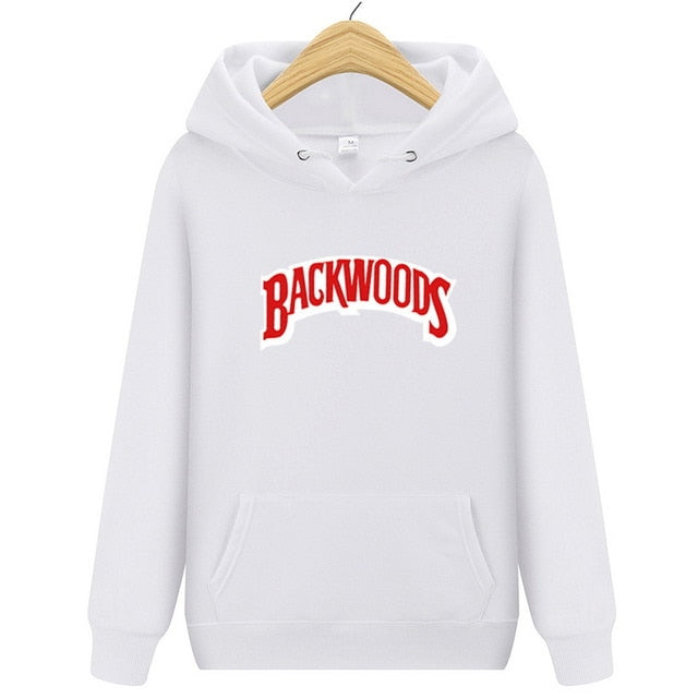 Backwoods hoodie sweatshirt clothing  Women/Men hip hop hoodie pullover Streetwear