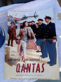 Qantas Collectors 500 pce Jigsaw in Commerative Tin