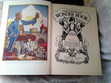 1933 Children's Wonder Book - Hundred of favorite Classics
