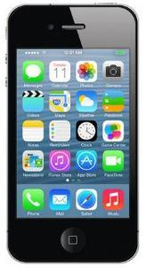 Apple iPhone 4 8GB | Refurbished