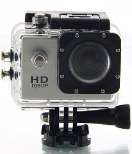 Trinity 2.0 1080P HD Waterproof Sports Action Camera