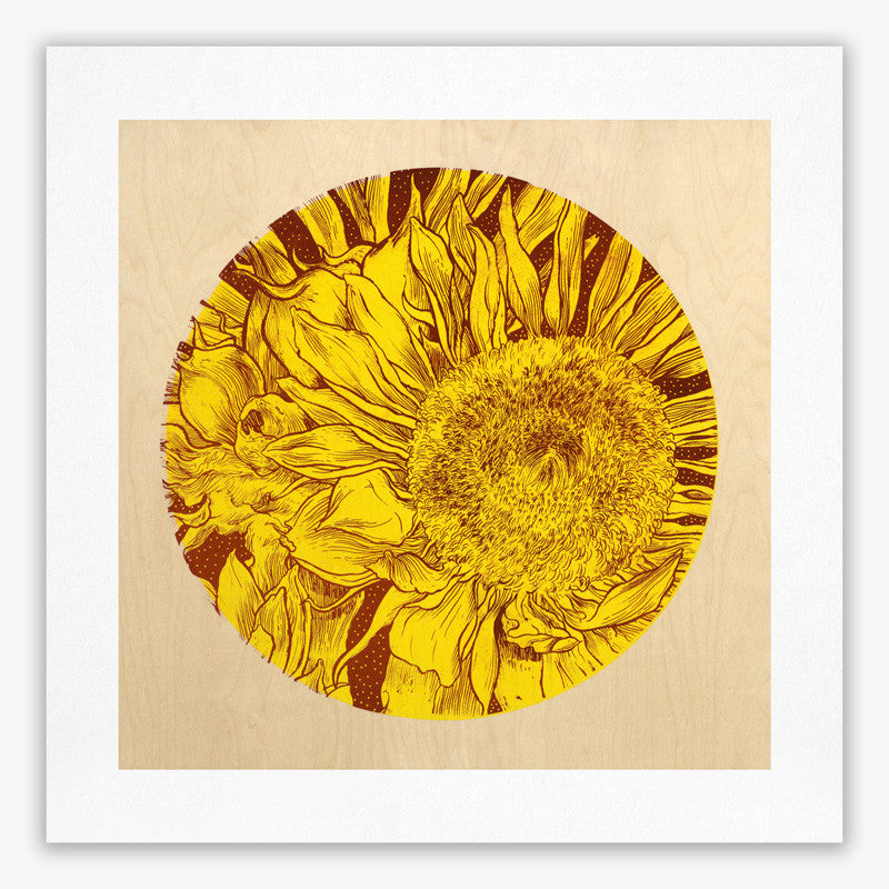 Sunflower (Limited Edition)