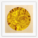 """Sunflower"" – Limited Edition Giclee Print"