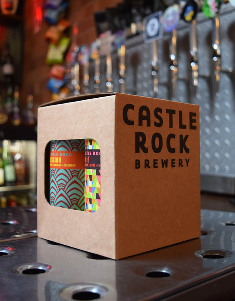 Can Cube Gift Pack - Don't Stray from an IPA