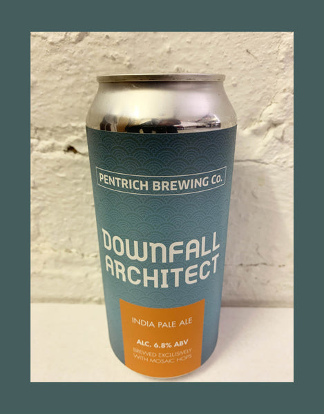 Pentrich Downfall Architect - 440ml