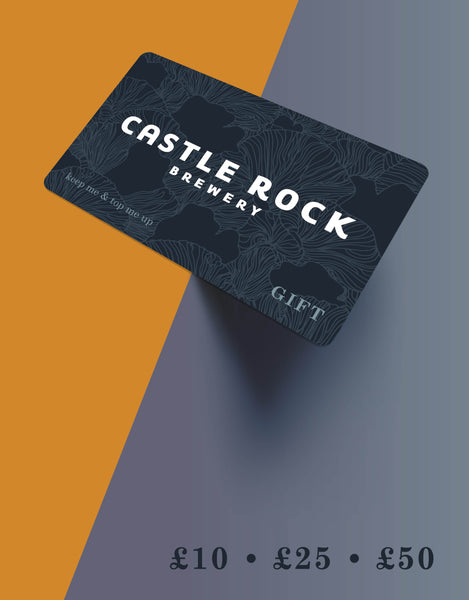 Castle Rock - Gift Card