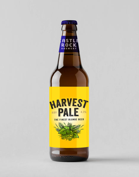 Harvest Pale - 500ml