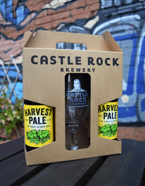 Harvest Pale Gift Pack