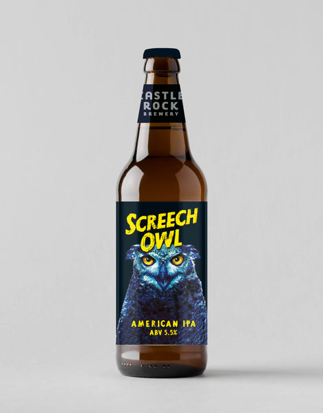 *NEW* Screech Owl - 8 x 500ml