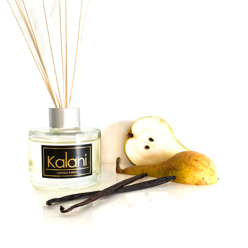 French Pear | Reed Diffuser