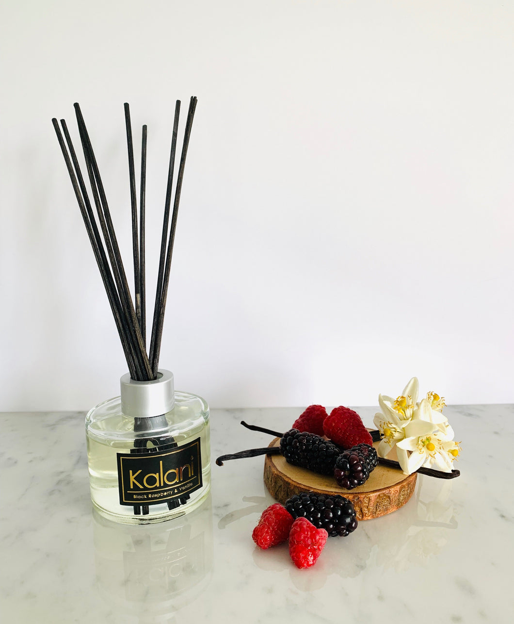 French Lavender | Reed Diffuser
