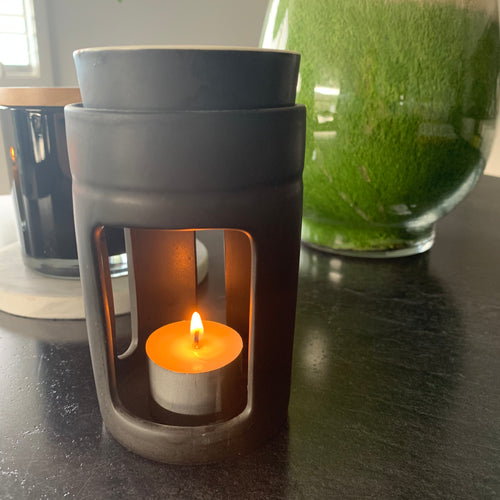 Unscented Bonita Tea Light Soy Candles
