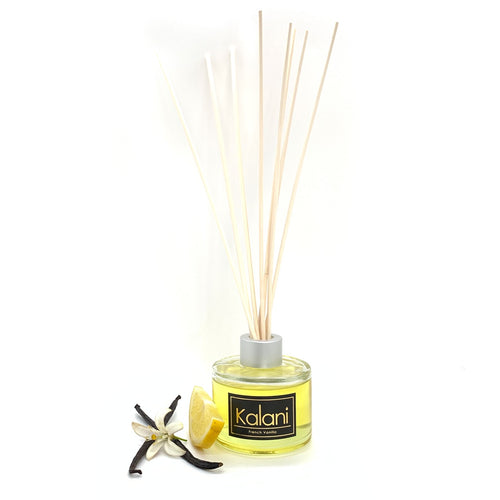 French Vanilla | Reed Diffuser