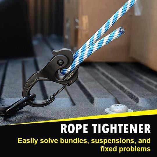 GoRope™ Rope Tightener