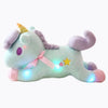 Luminous Unicorn Plushie Normal/Pest