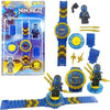 Kids Lego Watch 3 pcs with packing 12
