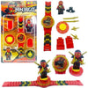 Kids Lego Watch 3 pcs with packing 13