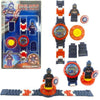 Kids Lego Watch 3 pcs with packing 18