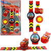 Kids Lego Watch 3 pcs with packing 20