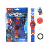 Kids Lego Watch 3 pcs with packing 6
