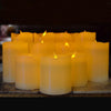 Electric Flameless Candles Set