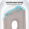 PortoSleep™ Inflatable Portable Pillow