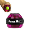 Powerball Gyroscope Grip Exerciser Purple