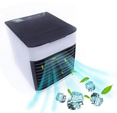 """Cool-X"" Portable Air Conditioner Fan"