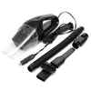 Handheld Vacuum Cleaner Black