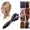 Electric Hair Braiding Tool