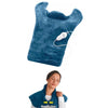 Neck and Shoulder Heating Pad blue