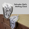 Salvador Dali's Melting Clock