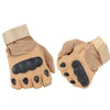 Military Tactical Gloves TAN / M