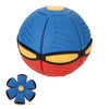 UFO Magic Ball blue/red