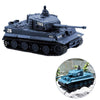 Remote Control Mini Tank Color 2